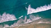Почему морская вода – в Черном море солёная?